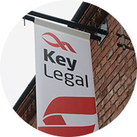 Key Legal office photo